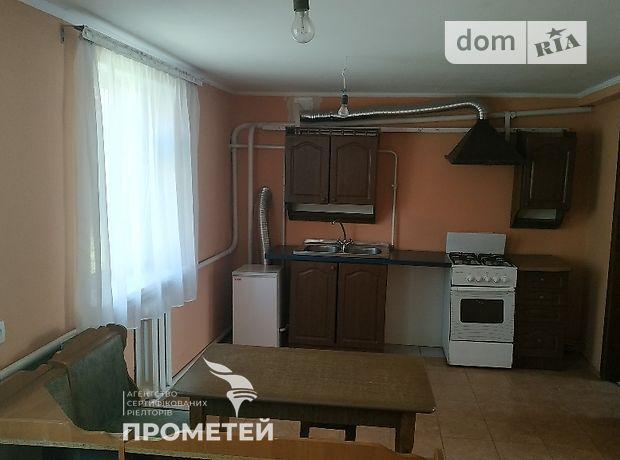 одноэтажный дом с ремонтом, 54 кв. м, кирпич. Сдается помесячно в Виннице, в районе Тяжилов фото 1