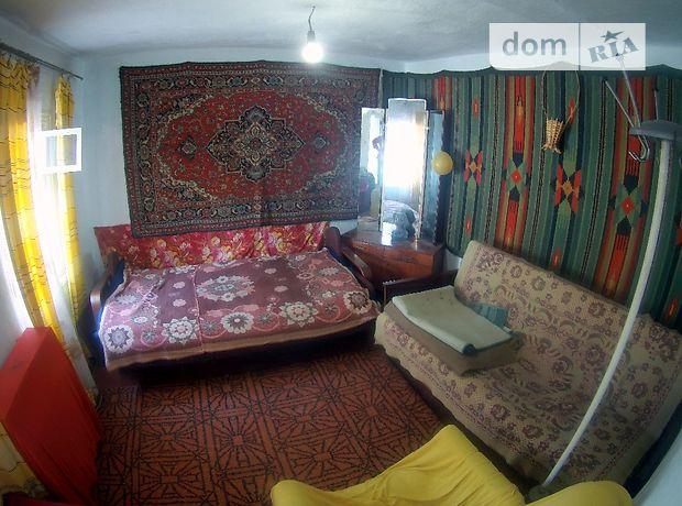 одноэтажный дом с мебелью, 30 кв. м, кирпич. Сдается помесячно в село Винницкие Хутора, Винницкая обл. фото 1