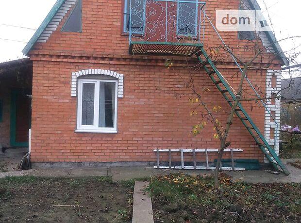 одноэтажный дом с камином, 35 кв. м, кирпич. Сдается помесячно в Виннице, в районе Вишенка фото 1