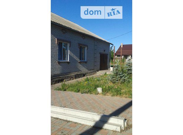 Долгосрочная аренда дома, 100м², Запорожская, Вольнянск, c.Нагорное, Днепровская улица, дом 3