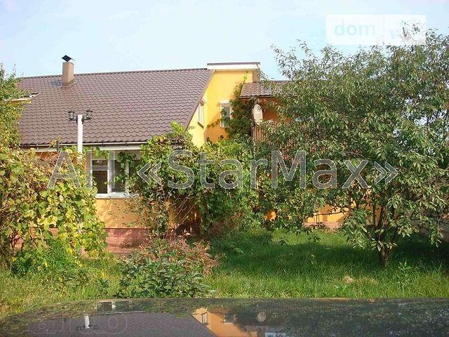 Долгосрочная аренда дома, 235м², Киевская, Вышгород, c.Хотяновка