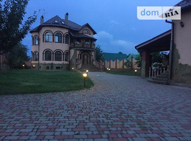 Долгосрочная аренда дома, 400м², Киевская, Вышгород, c.Лютиж