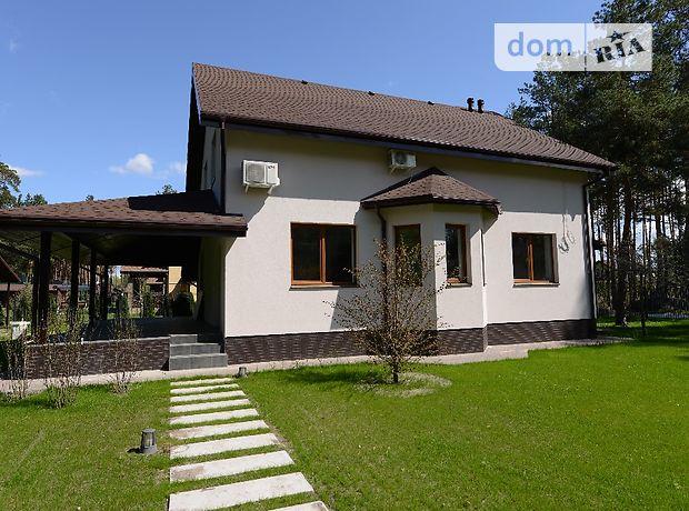 Долгосрочная аренда дома, 180м², Киевская, Вышгород, ст.м.Оболонь, Сосновая улица, дом 31