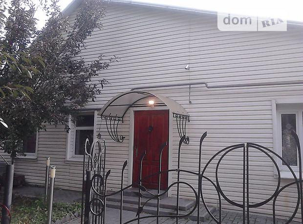 одноэтажный дом с ремонтом, 80 кв. м, кирпич. Сдается помесячно в Запорожье, в районе Бородинский фото 1