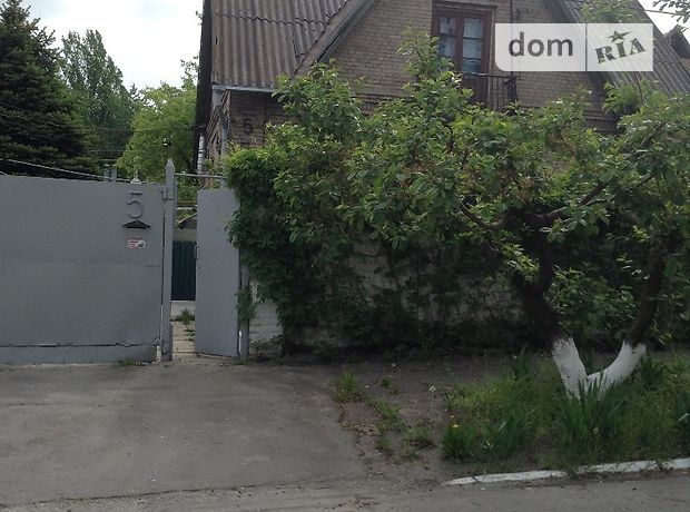 двухэтажный дом с камином, 130 кв. м, кирпич. Сдается помесячно в Запорожье, в районе Шевченковский фото 1