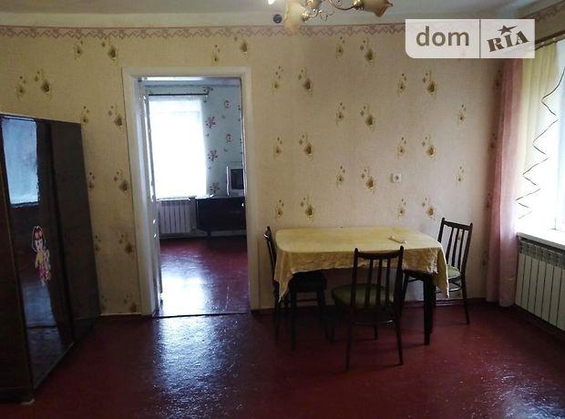 одноэтажный дом, 52 кв. м, кирпич. Сдается помесячно в Запорожье, в районе Шевченковский фото 1