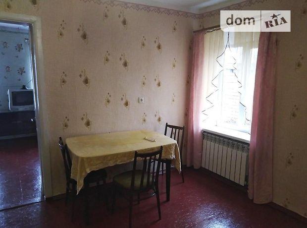 одноэтажный дом, 50 кв. м, кирпич. Сдается помесячно в Запорожье, в районе Шевченковский фото 1