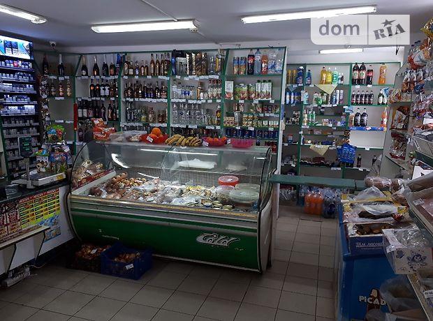 Довгострокова оренда готового бізнесу, Львівська, Кам'янка-Бузька, Перемоги
