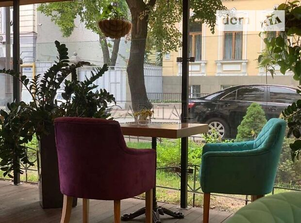 Готовый бизнес в Киеве, сдам в аренду по Шелковичная улица 13/2, район Липки, цена: договорная за объект фото 1