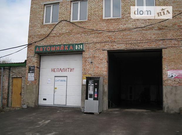 Готовый бизнес в Ровно, сдам в аренду по Киевская улица 92Б, район Автовокзал, цена: 22 000 грн за объект фото 1