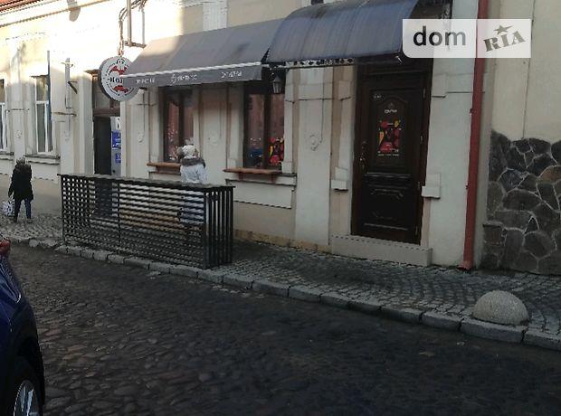 Готовый бизнес в Ужгороде, сдам в аренду по, район Центр, цена: договорная за объект фото 1