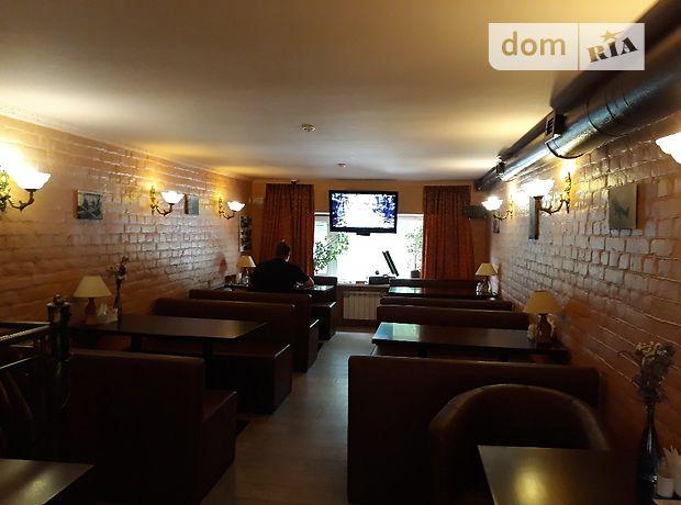 Долгосрочная аренда кафе, бара, ресторана, Днепропетровск, р‑н.Низ Кирова, Святослава Хороброго