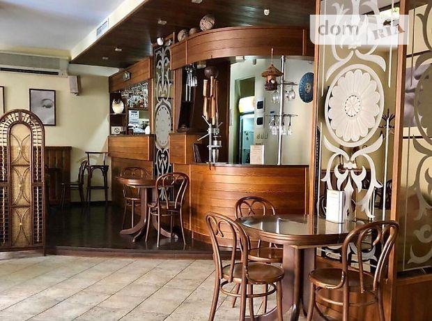Долгосрочная аренда кафе, бара, ресторана, Днепропетровск, р‑н.Центральный, Мечникова улица