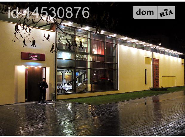 Долгосрочная аренда кафе, бара, ресторана, Харьков, р‑н.Центр, ст.м.Госпром, Клочковская улица 109