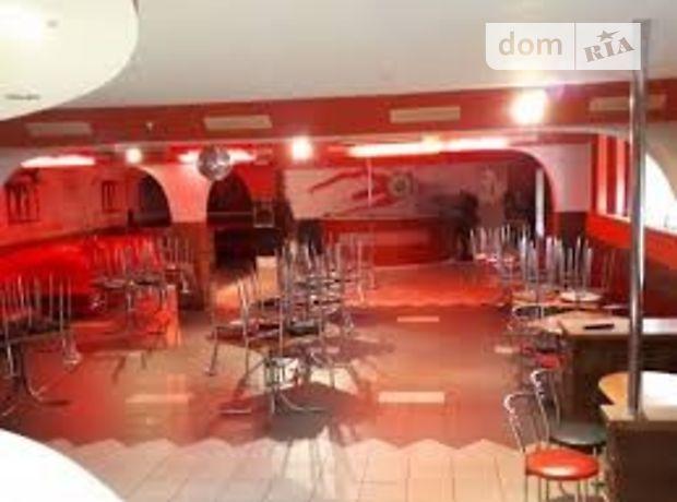 Долгосрочная аренда кафе, бара, ресторана, Хмельницкий, р‑н.Центр, Проскуровская улица