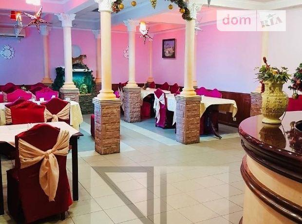 Бар, кафе, ресторан в Каменце-Подольском, сдам в аренду по Хмельницьке шосе 19а, район поселок Смирнова, цена: договорная за объект фото 1