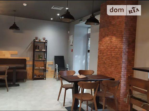 Бар, кафе, ресторан в Києві, здам в оренду по Гончара 67, район Шевченківський, ціна: договірна за об'єкт фото 1