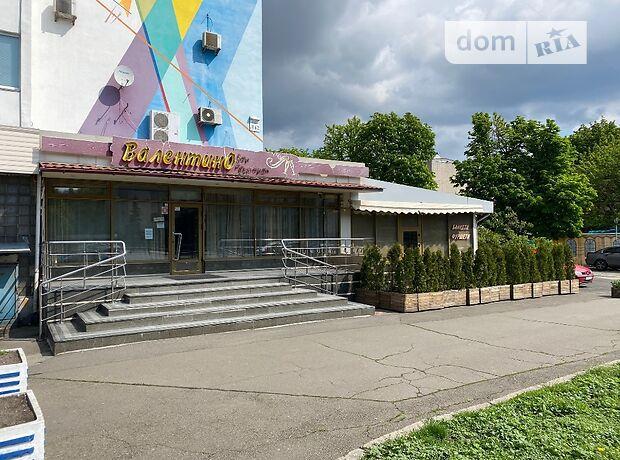 Бар, кафе, ресторан в Києві, здам в оренду по проспект Победы, район Святошинський, ціна: договірна за об'єкт фото 1