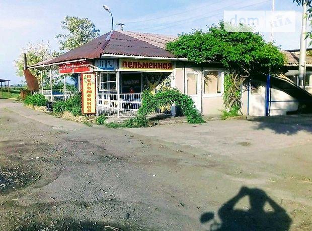 Долгосрочная аренда кафе, бара, ресторана, Николаевская, Коблево
