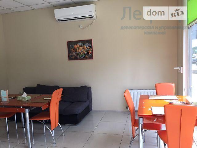 Долгосрочная аренда кафе, бара, ресторана, Одесса, р‑н.Суворовский, Днепропетровская дорога/Южная дорога