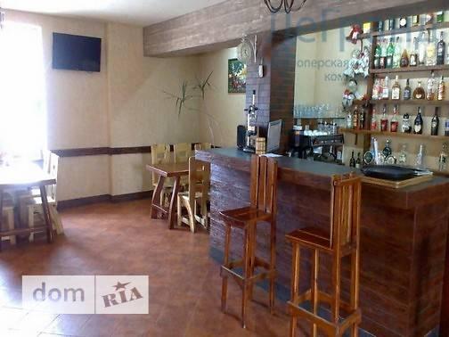 Долгосрочная аренда кафе, бара, ресторана, Одесса, р‑н.Суворовский, Добровольского