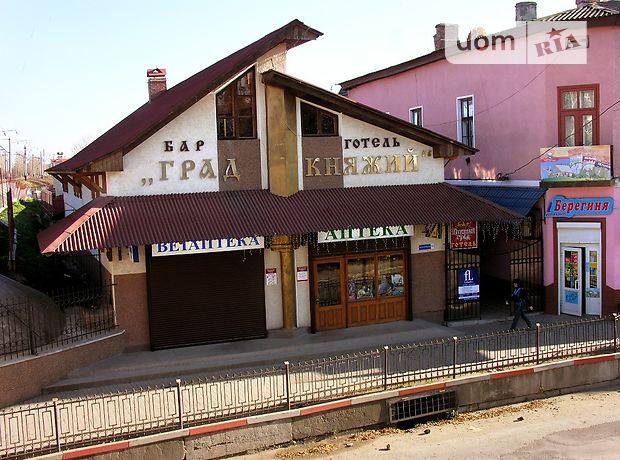 Бар, кафе, ресторан в Подволочинске, Данила Галицького, цена аренды: договорная за объект фото 1