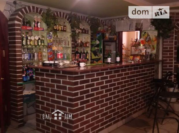 Долгосрочная аренда кафе, бара, ресторана, Львовская, Стрый