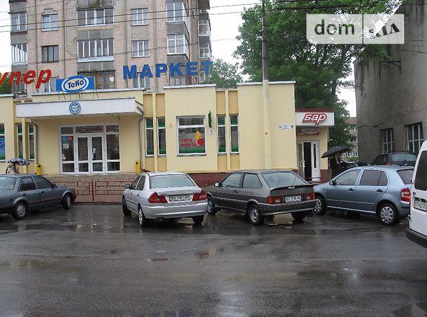 Долгосрочная аренда кафе, бара, ресторана, Тернополь, р‑н.Центр, Острожского Князя улица