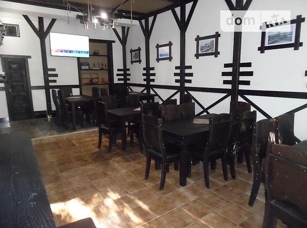 Бар, кафе, ресторан в Ужгороде, сдам в аренду по Легоцкого улица 3, район Новый, цена: 12 531 грн за объект фото 1