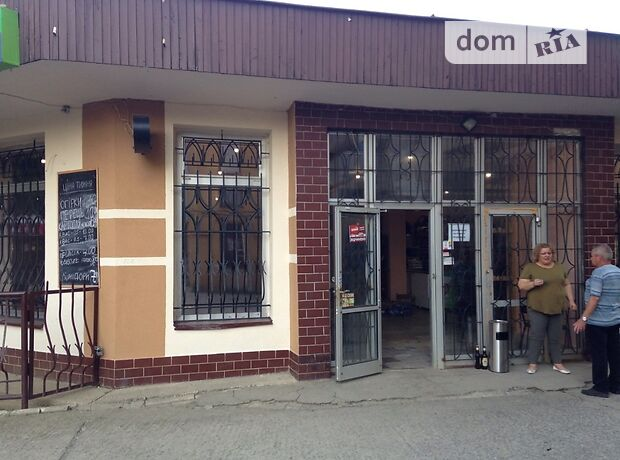 Бар, кафе, ресторан в Ужгороде, сдам в аренду по Сурикова улица 6, район Пьяный базар, цена: 17 000 грн за объект фото 1
