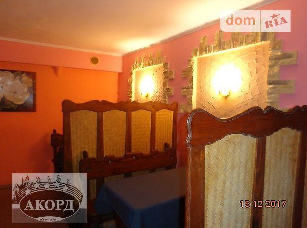 Долгосрочная аренда кафе, бара, ресторана, Ужгород, р‑н.Центр