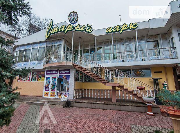Бар, кафе, ресторан в Запорожье, сдам в аренду по Совхозная улица, район Коммунарский, цена: 35 000 грн за объект фото 1