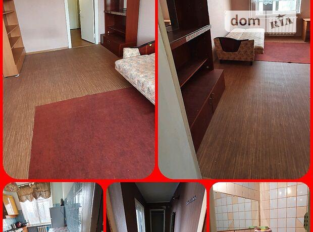 Комната без хозяев в Черкассах, район ЮЗР Олени Теліги 13 помесячно фото 1