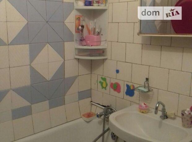 Комната без хозяев в Днепре, район Чечеловский Петрова Комбрига улица 54, помесячно фото 1