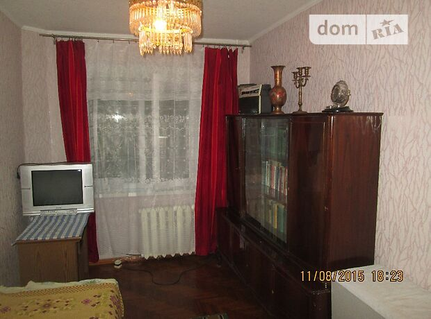 Комната в Днепре, район Проспект Поля проспект Героев Сталинграда 10, помесячно фото 1