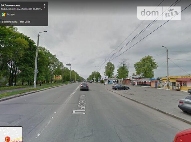 Комната в Хмельницком, район Юго-Западный шоссе Львовское 47, помесячно фото 1