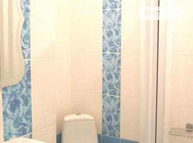 Комната в Киеве, район Голосеевский улица Саперно-Слободская помесячно фото 1