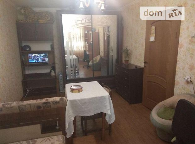 Кімната в Києві, район Лісовий Масив пр-кт,Лесной 31 помісячно фото 1