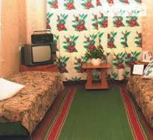 Комната в Киеве, район Шевченковский улица Котовского помесячно фото 1