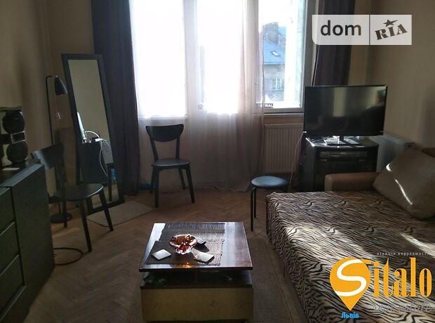 Комната в Львове, район Франковский улица Новый Свет помесячно фото 1
