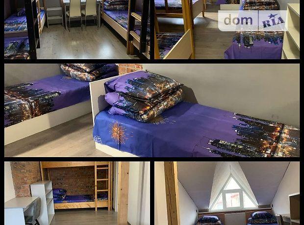 Комната без хозяев в Львове, район Зализнычный Железнодорожная улица 7п, кв. 115, помесячно фото 1