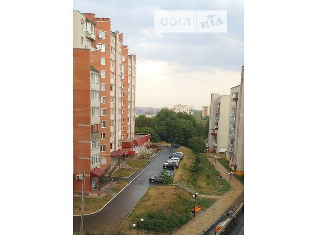 Комната в Тернополе, район Дружба бульвар Просвещения помесячно фото 2