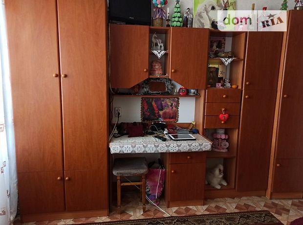 Кімната в Тернополі, район Промисловий вулиця Фабрична 1 помісячно фото 1