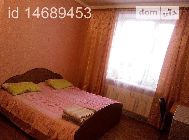 Долгосрочная аренда комнаты, Винница, р‑н.Вишенка, Келецкая улица, дом 170