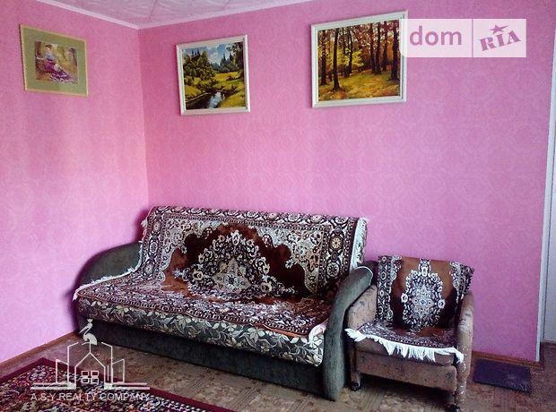 Долгосрочная аренда комнаты, Винница, р‑н.Вишенка, 600-летия улица