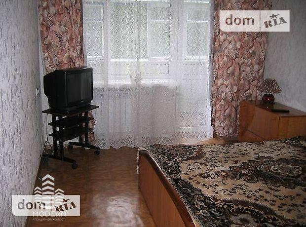 Долгосрочная аренда комнаты, Винница, р‑н.Замостье, 50-летия Победы улица