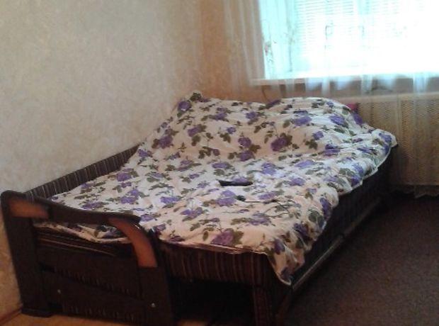 Долгосрочная аренда комнаты, Винница, р‑н.Замостье, Фрунзе улица