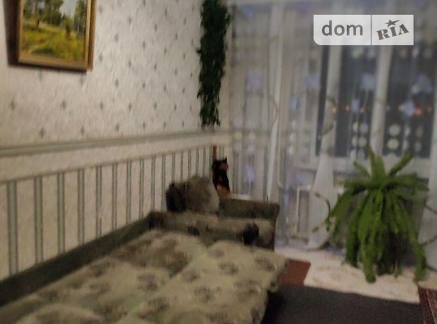 Комната в Запорожье, район Шевченковский Чаривная 117, помесячно фото 1