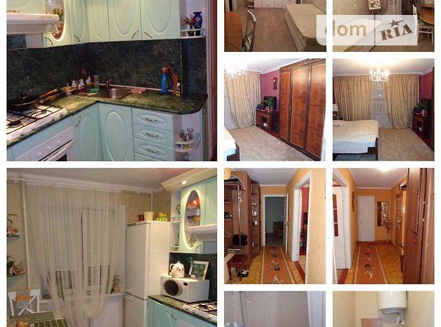 Долгосрочная аренда квартиры, 2 ком., Киевская, Белая Церковь, р‑н.ДНС