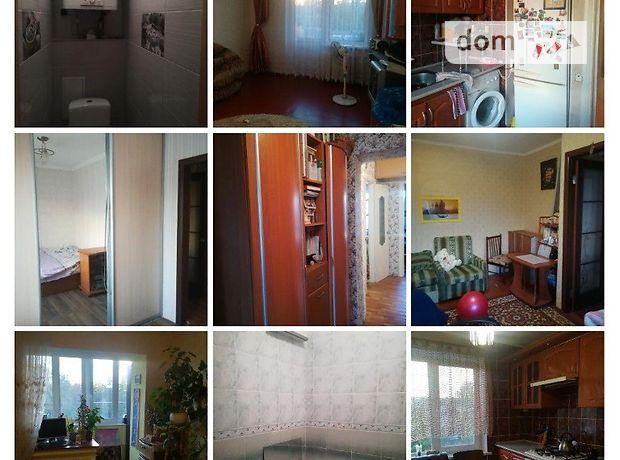 Долгосрочная аренда квартиры, 3 ком., Киевская, Белая Церковь, р‑н.Гаек